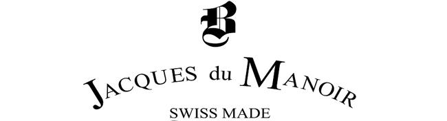 Giới thiệu đồng hồ đeo tay Thụy Sĩ: Jacques du Manoir