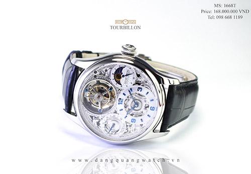 đồng hồ tuorbillon memorigin 1668T
