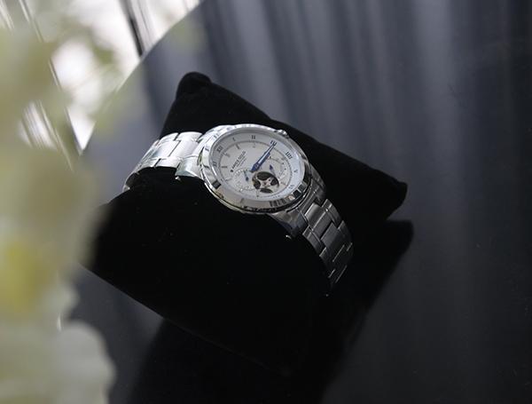 đồng hồ nữ aries gold G9001 S-W