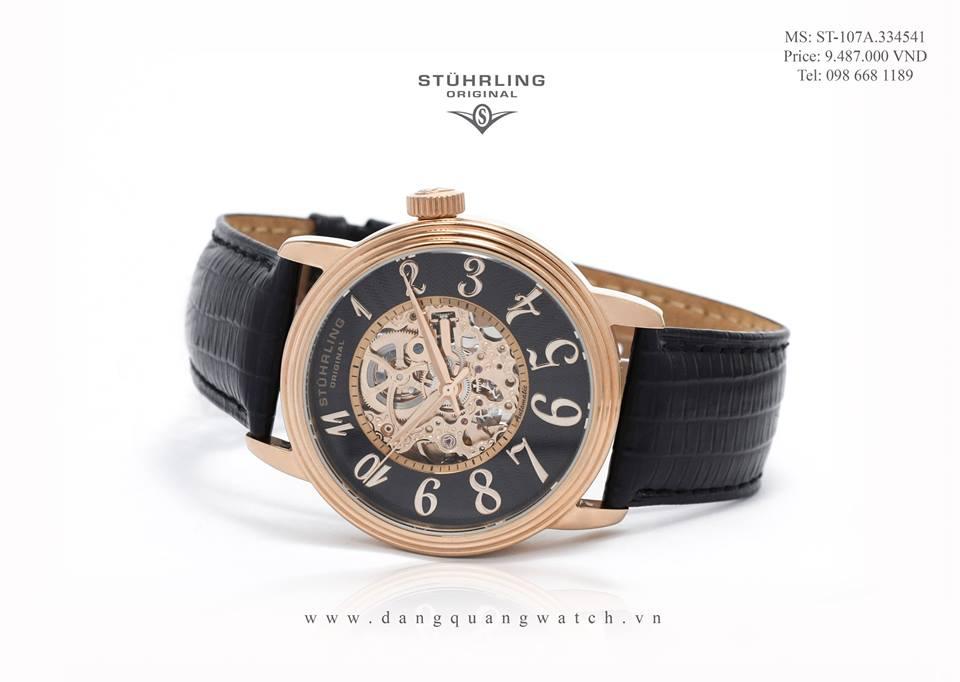 đồng hồ stuhrling ST-107A.334541