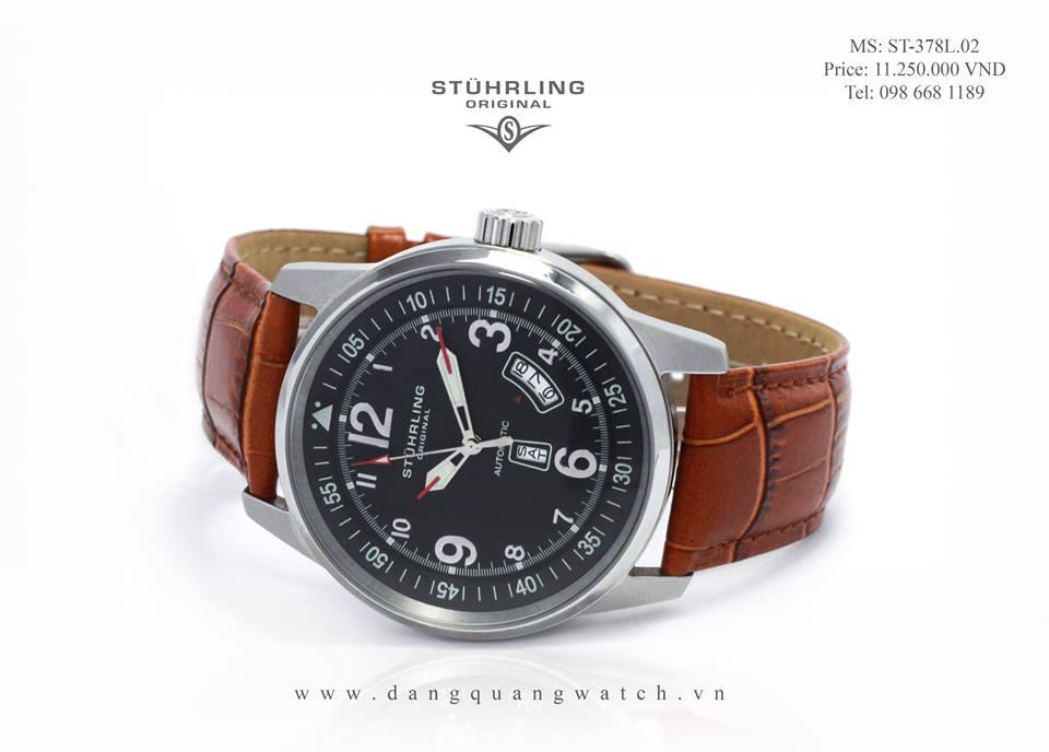 Đồng hồ stuhrling ST-378L.02