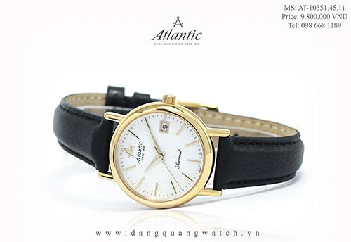 đồng hồ atlantic 10351.45.11