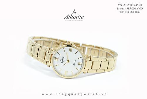atlantic nữ 29033.45.28