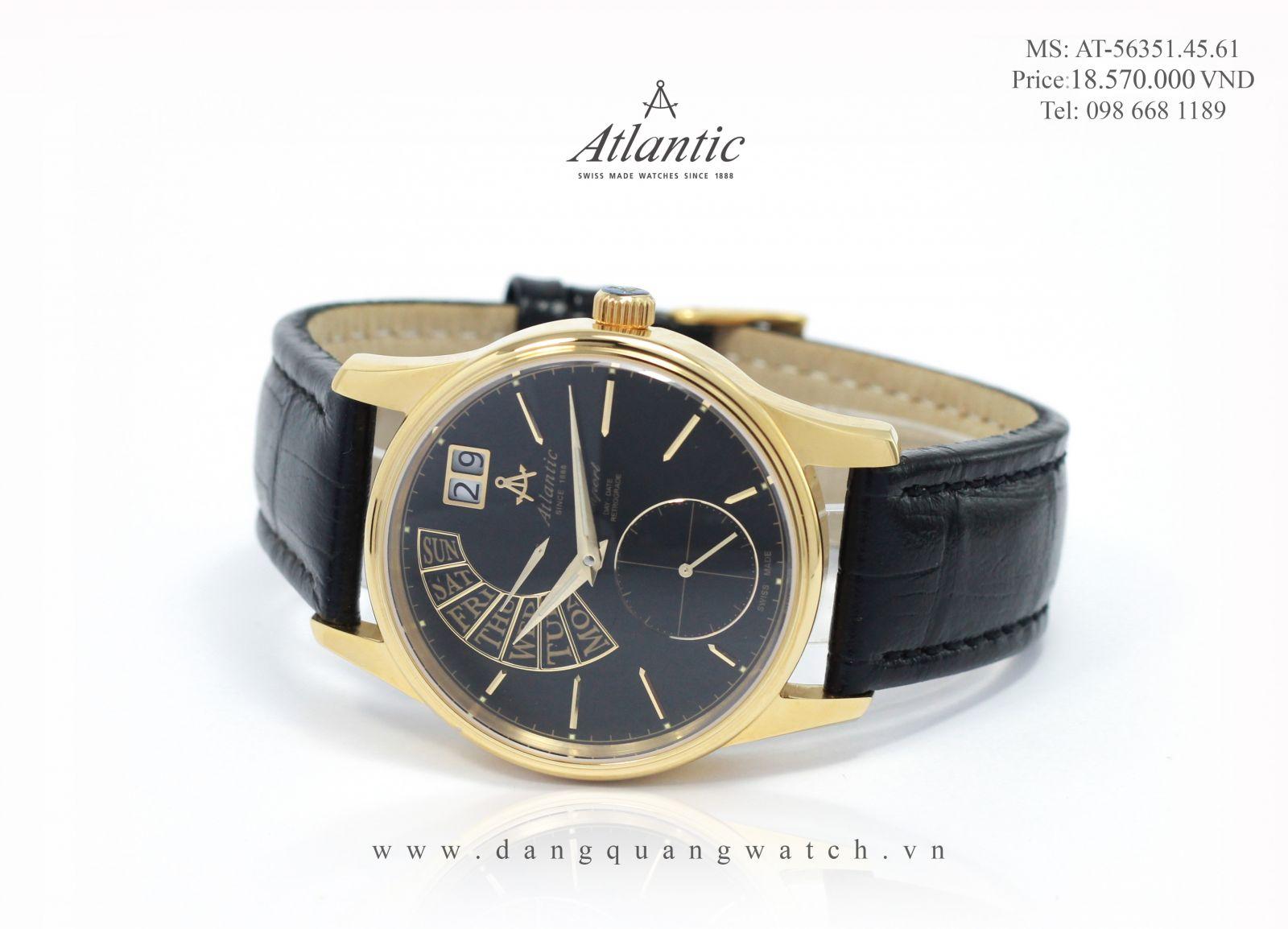 dong ho atlantic 56351.45.61