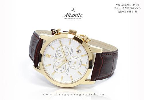 Đồng hồ Atlantic 62450.45.21
