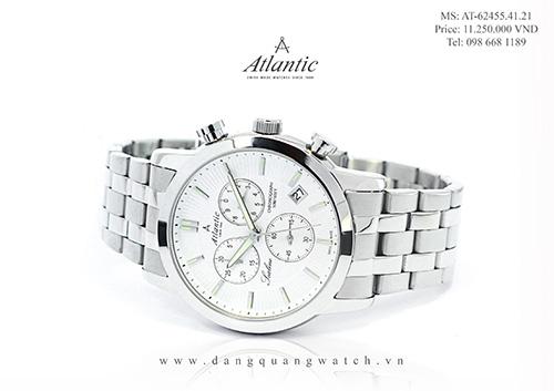 Đồng hồ Atlantic 62455.41.21