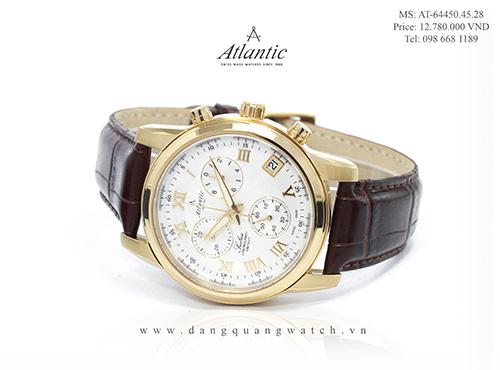 đồng hồ atlantic 64450.45.28