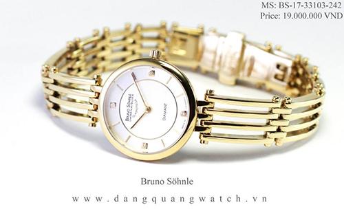 đồng hồ bruno 17-33103-242