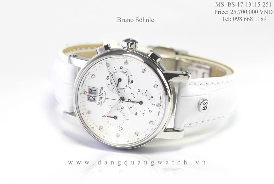 đồng hồ bruno