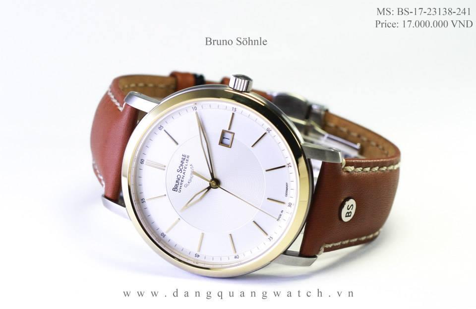 đồng hồ bruno 17-23138-241