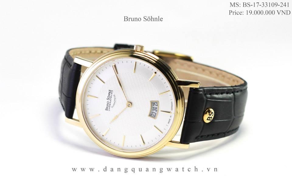 đồng hồ bruno 17-33109-241