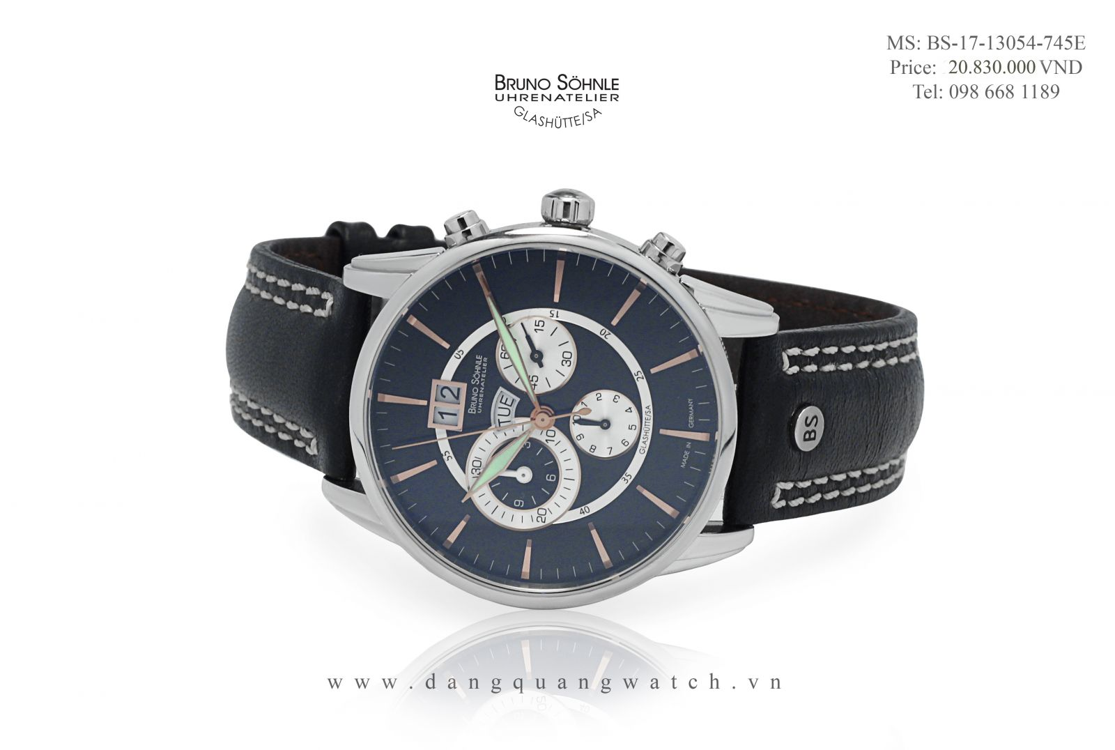 dong ho bruno BS-17-13054-745E fb