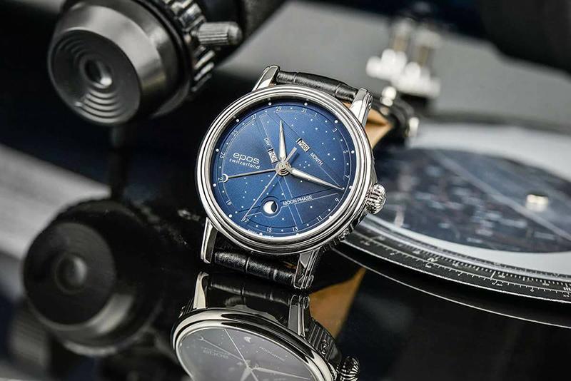 Tháng 7 ngập tràn ưu đãi, sắm đồng hồ với giá giảm tới 20% - Ảnh 1.