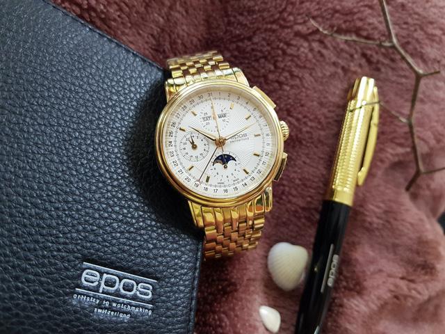 Tháng 7 ngập tràn ưu đãi, sắm đồng hồ với giá giảm tới 20% - Ảnh 2.