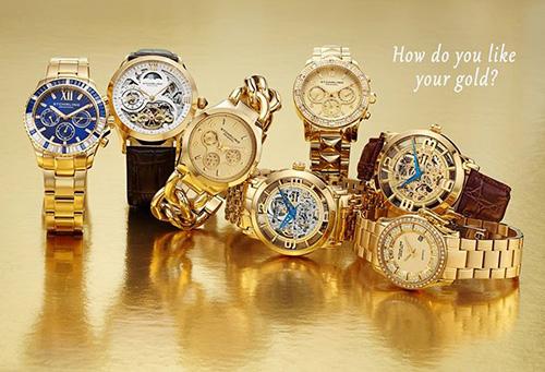 đồng hồ stuhrling
