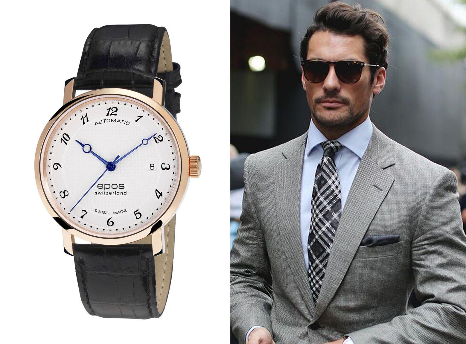 Tư vấn chọn mua đồng hồ phù hợp với phong cách công sở