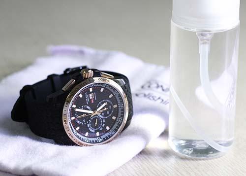 vệ sinh dây da đồng hồ, Vệ sinh dây da đồng hồ cùng các hướng dẫn CHI TIẾT, HIỆU QUẢ nhất