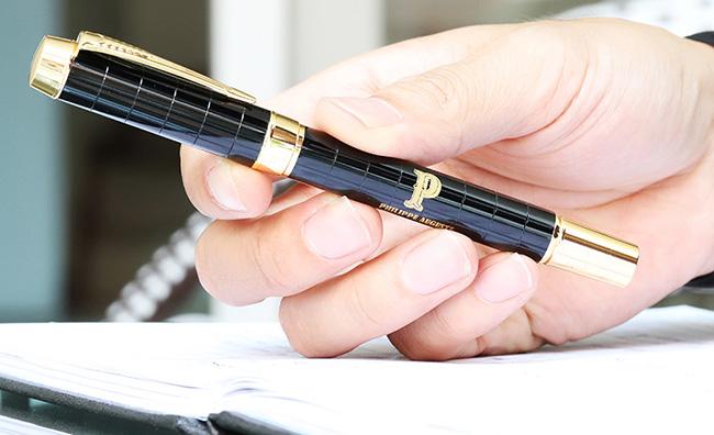 Bút ký cao cấp chính hãng