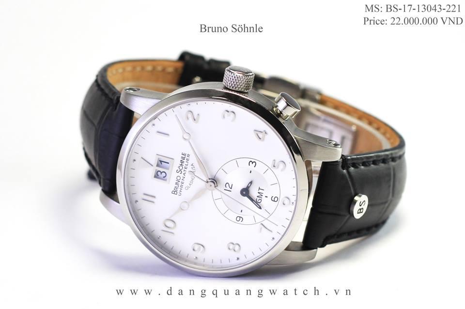 đồng hồ bruno BS-17-13043-221