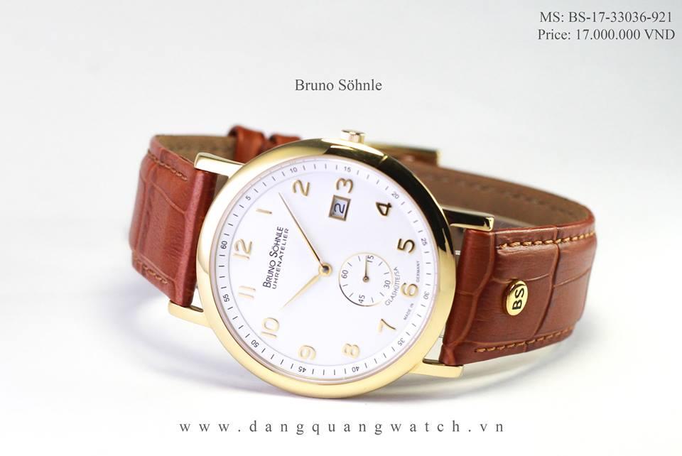 đồng hồ bruno BS-17-33036-921