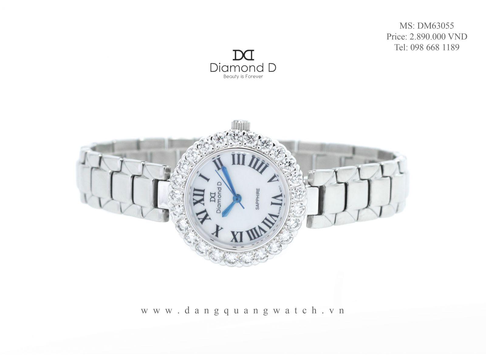 đồng hồ diamond d DM63055