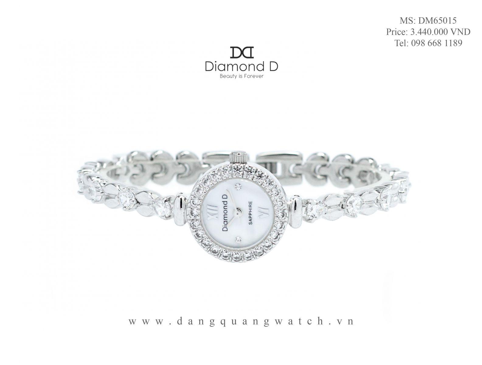 đồng hồ diamond d DM65015