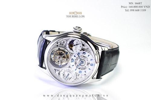 đồng hồ memorigin 1668T