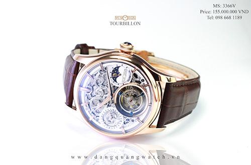 đồng hồ memorigin 3366V