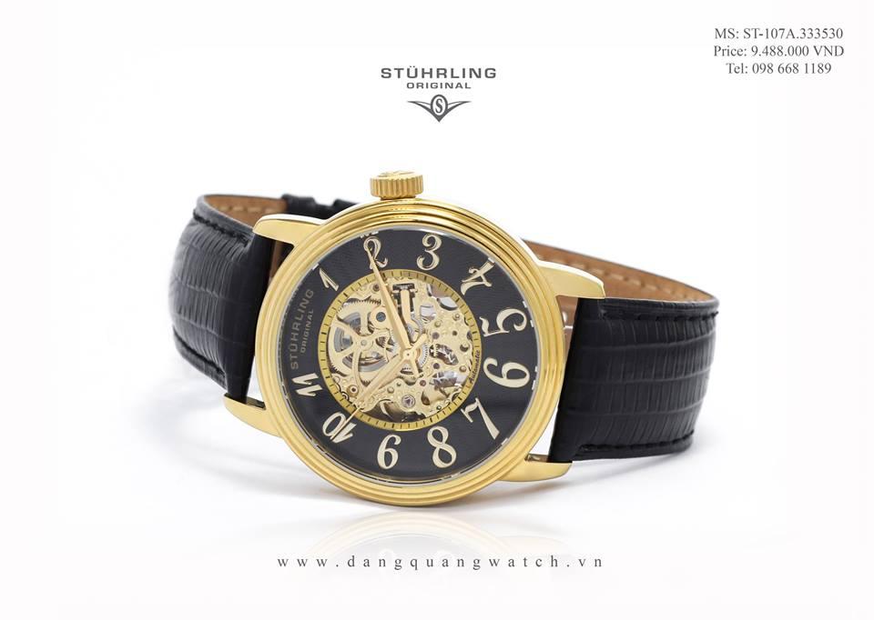 đồng hồ stuhrling ST-107A.333530