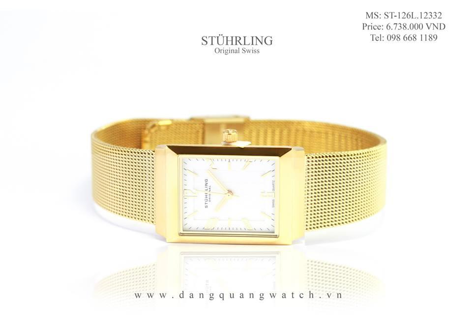 đồng hồ stuhrling ST-126L.12332
