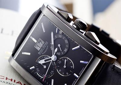 Đồng hồ chính hãng món quà hoàn hảo cho Valentine