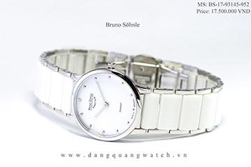 8/3 Hãy tặng cho vợ mình một chiếc đồng hồ đeo tay nhé.