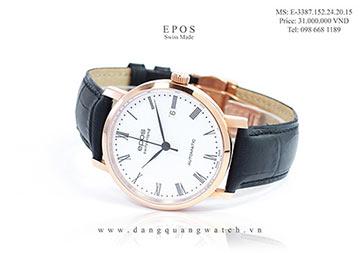Bạn đeo đồng hồ trên tay trái hay tay phải?