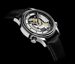 EPOS - Tinh hoa nghệ thuật của đồng hồ thế giới
