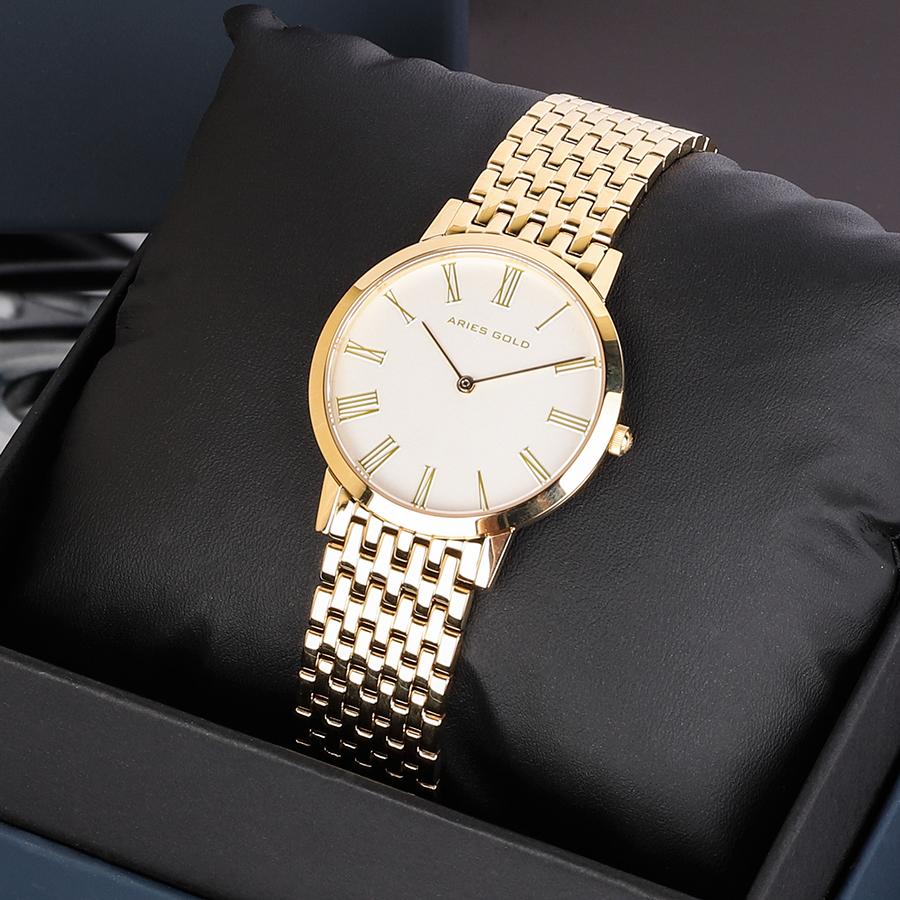 Đồng hồ Aries Gold AG-G1009 G-RW