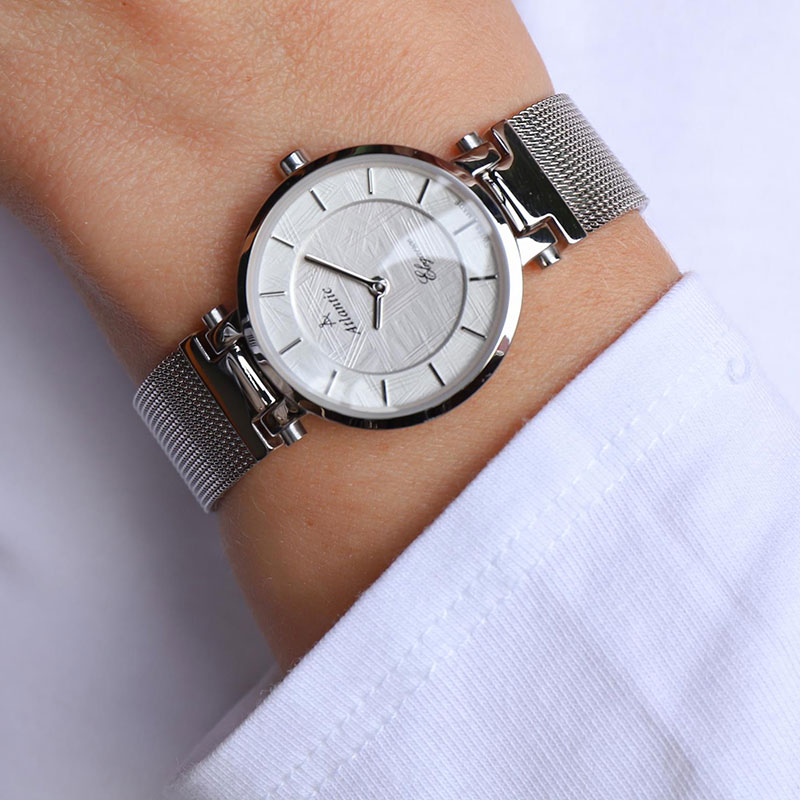 Đồng hồ nữ Atlantic Swiss