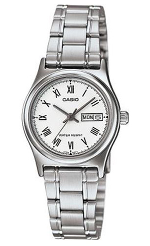 Đồng hồ Casio LTP-V006D-2BUDF