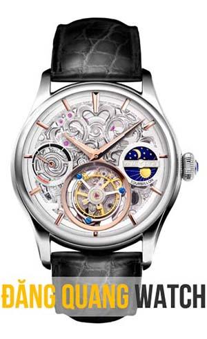 Đồng hồ Tourbilon Memorigin 3366T