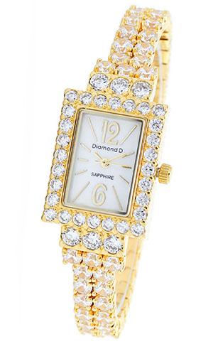 Đồng hồ Diamond D DM35845IG