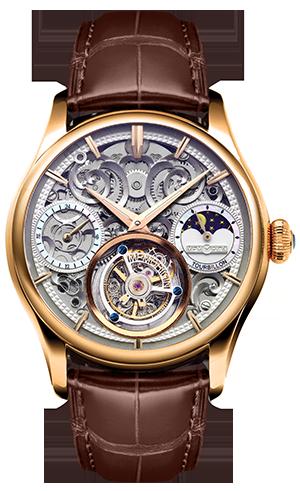 Đồng hồ Tourbillon memorigin 3366V