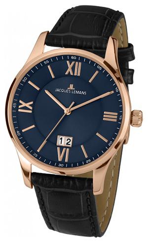 Đồng hồ Jacques lemans 1-1845P