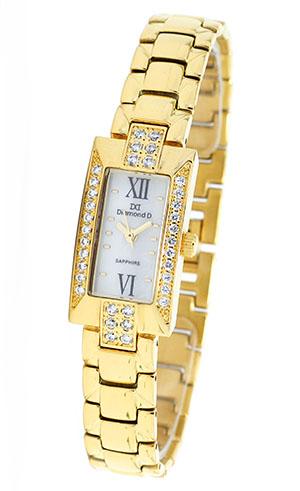 Đồng hồ Diamond D DM35915IG