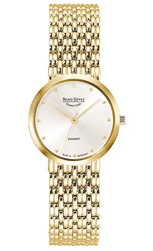 Đồng hồ Bruno sohnle 17-33169-252