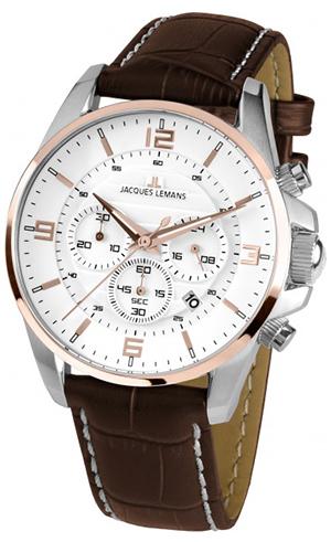 Đồng hồ Jacques lemans 1-1857D