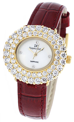 Đồng hồ Diamond D DM36315IG-R