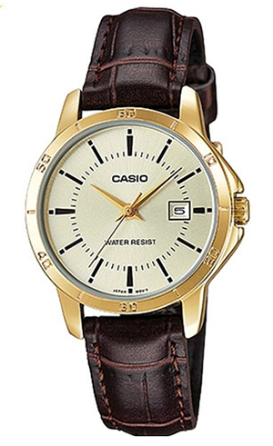 Đồng hồ Casio LTP-V004GL-9AUDF
