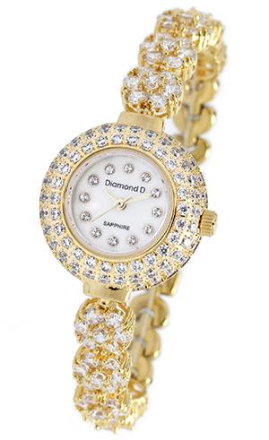 Đồng hồ Diamond D DM62015IG