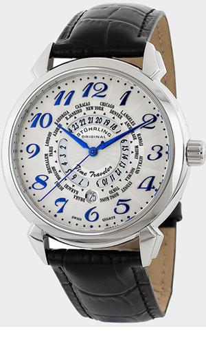 Đồng hồ Stuhrling ST-118A.331516
