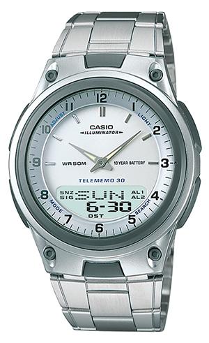 Đồng hồ Casio AW-80D-7AVDF
