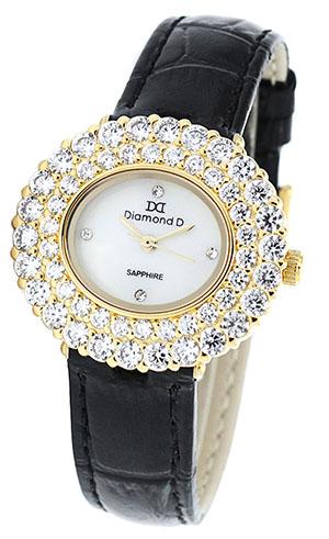 Đồng hồ Diamond D DM36315IG-B